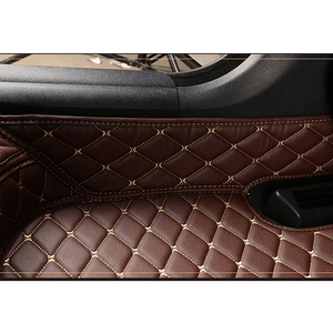 Image 5 - kokololee Custom car floor mats for Honda All Models CRV XRV Odyssey Jazz City crosstour civic crider vezel fit Accord car mats