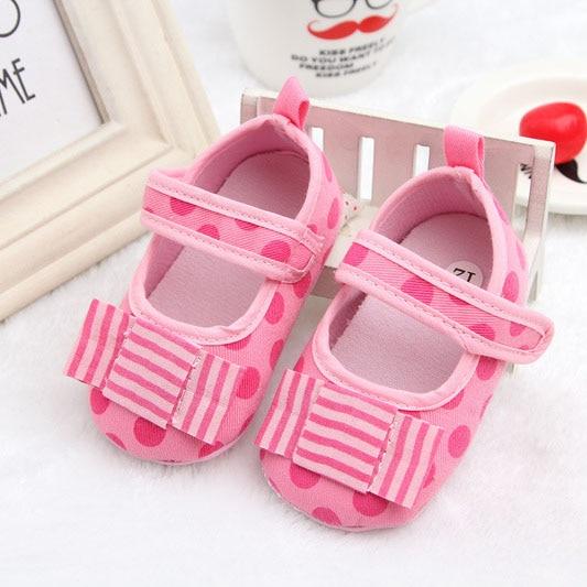 2015 Baby Girls Shoes 3 Size Cute Cotton Newborn Girl Shoes 2 ...