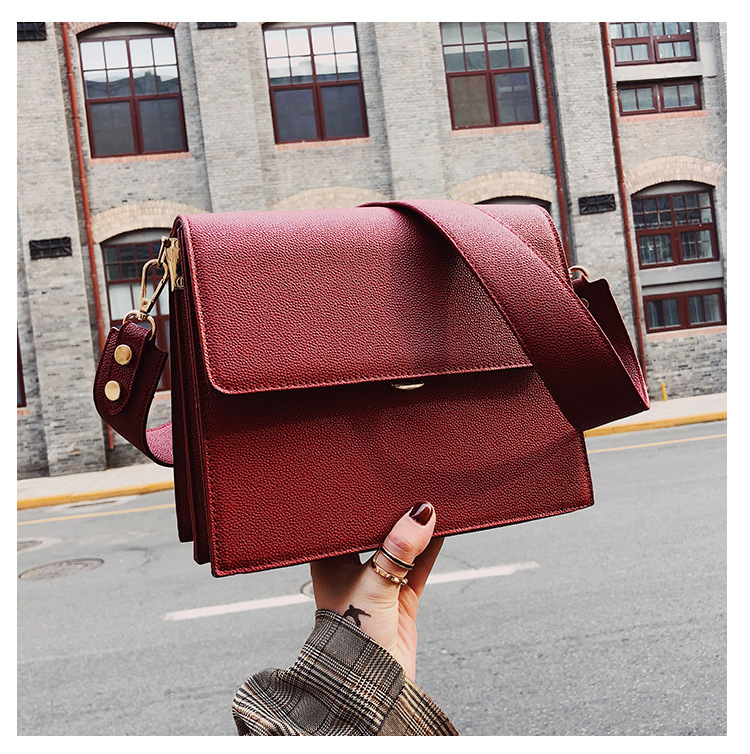 Marca de luxo bolsa 2019 moda nova
