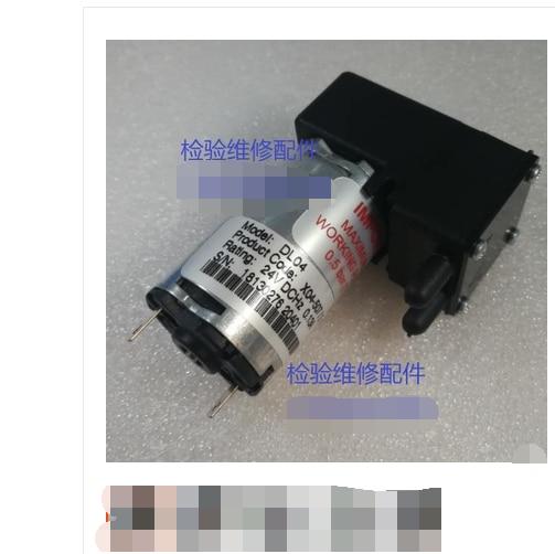 Для британских CharlesAusten DL04 Dieri CS T300/400/380 вакуумный насос отходов