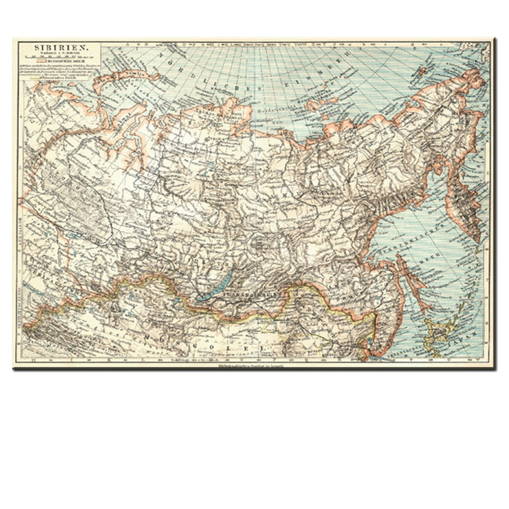 Xll193 vintage retro map poster prints wall art world map antique xll193 vintage retro map poster prints wall art world map antique poster wall sticker home decor map of world in painting calligraphy from home garden gumiabroncs Gallery