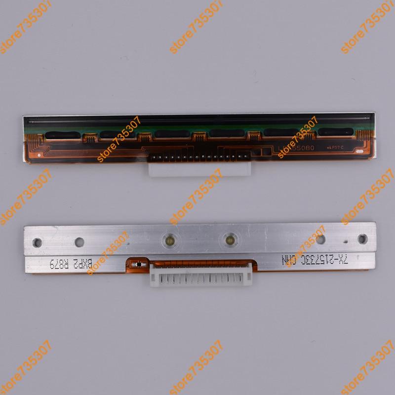 100 genuine New print head 16pins thermal printhead for TSC TDP244 TDP 244 244U 244ce 245C