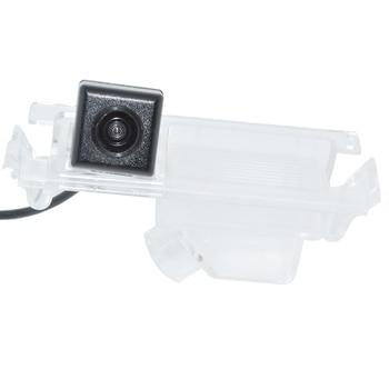 Автомобильная CCD камера ночного видения HD резервная камера заднего вида для Kia K2 Rio седан хэтчбек Ceed 2013 Hyundai Accent Solaris Verna 2014 I30
