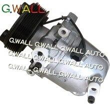 купить High Quality CR14 A/C Compressor For Car Nissan Frontier V6 4.0L 2005-2014 92600-EA300 92600- EA30C 92600EA300 недорого