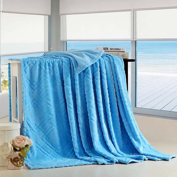 Hem Textil, De varma filtarna på sängen, 4 Storlek för val, - Hemtextil
