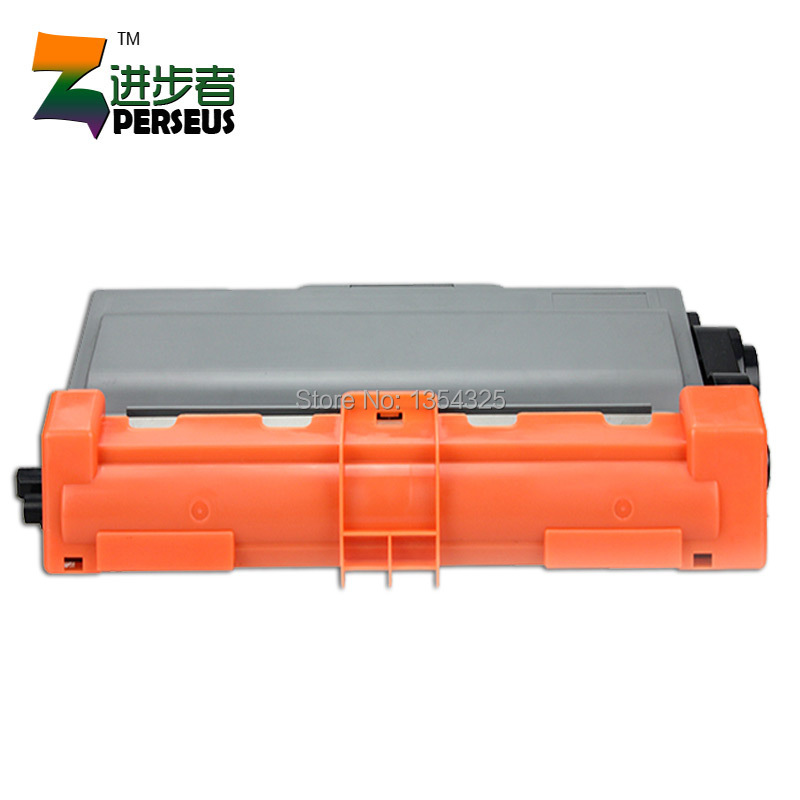 PERSEUS TONER CARTRIDGE FOR BROTHER TN750 TN-750 BLACK COMPATIBLE BROTHER HL-5440D HL-5470DW DCP-8110DN MFC-8950DW PRINTER
