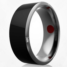 New Lord of the Rings three generations smart bracelet ring magic nfc novelty digital products wearing privacy protection