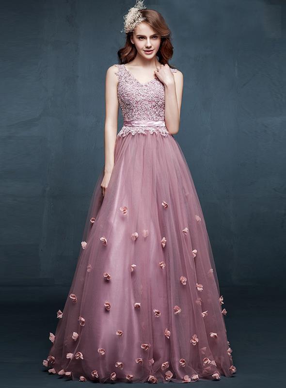 Formal Tank Dresses