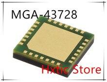 1PCS  MGA-43728 MGA43728 43728 QFN IC