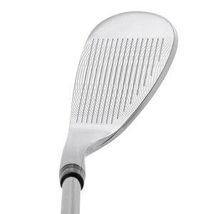 Image 4 - Golf wedge golf Clubs golf wedge set Männer rechtshänder 50/52/54/56/58/ 60 Golf Keil kopf