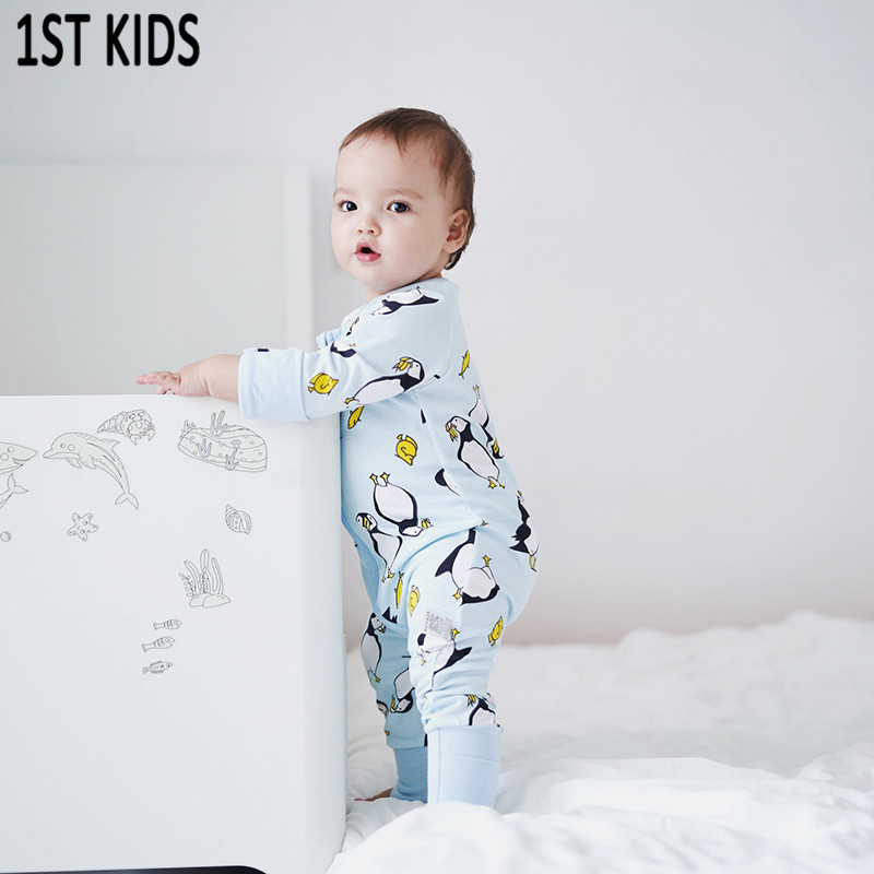 4ef712020a53 Detail Feedback Questions about 2018 Baby clothes bebes jumpsuit ...