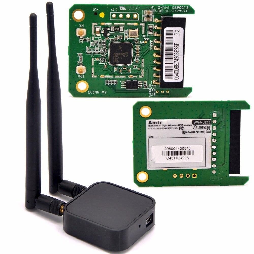 HOT SALE] ALFA AWUS036NH WIFI Adapter Ralink 3070L Wifi