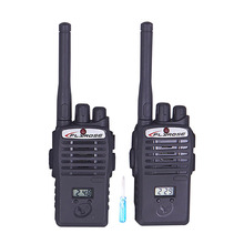 2Pcs/Pair New wireless walkie - talkie Parent - child interactive educational toys CS against toys