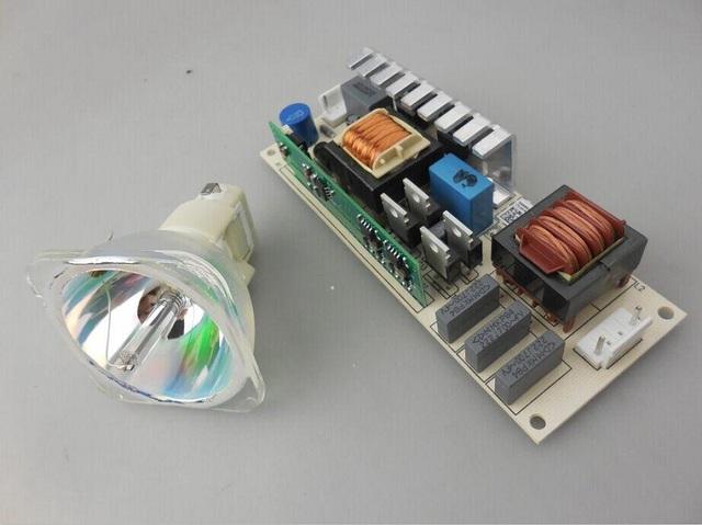 7R 230 w Sharpy Feixe/MSD Platinum 7R Movendo A Cabeça Ponto de Luz Estágio luz do estágio Da Lâmpada Com Lastro