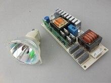 7R 230 watt Sharpy Strahl/Moving Head Spot-Licht 7R MSD Platin bühnenlicht bühnen Lampe Mit Vorschaltgerät