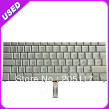 FOR Apple MacBook Pro 17″ A1229 Spanish Keyboard Silver