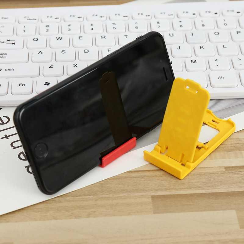 Multifunctionele Verstelbare Mobiele Telefoon Houders Stands mooie draagbare Ondersteuning voor IPhone 4 5 6 7 ipad MP4 MP5 samsung Xiaomi