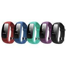 Новые поступления плюс HR сердечного ритма браслет монитор браслет Здоровье трек для Android IOS Бесплатная доставка XP15M14