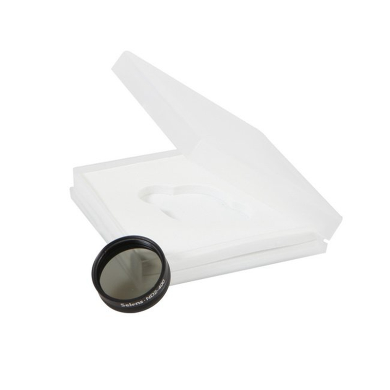 Selens Pro ND2-400 Filter Lens Variable Neutral Density UV Lens - Kamera dan foto - Foto 6