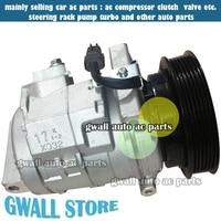 Air Conditioner Compressor Fo Chrysler 300 V8 For Car Jeep Grand Cherokee V8 5.7L 6.1L 97346 98346 4596492AC 55116917AC