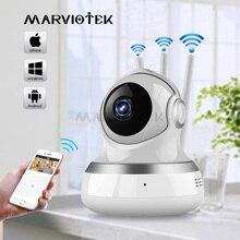 720 P HD IP Камера Wi-Fi Home Security видео Камеры Скрытого видеонаблюдения Wi-Fi P2P Ночное видение CCTV Камера 1080 P Беспроводная радионяня
