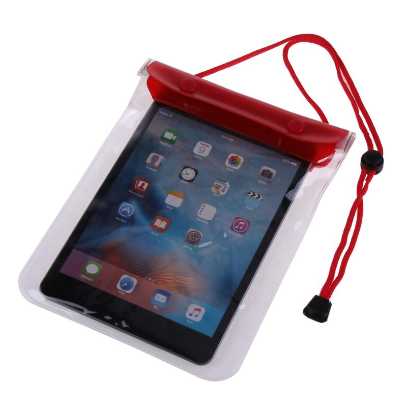Waterproof Bag Case Phone Large Pouch Holder Outdoor Swimming Mobile Phone Waterproof Dry Bag Holder Dry Pool & Accessories