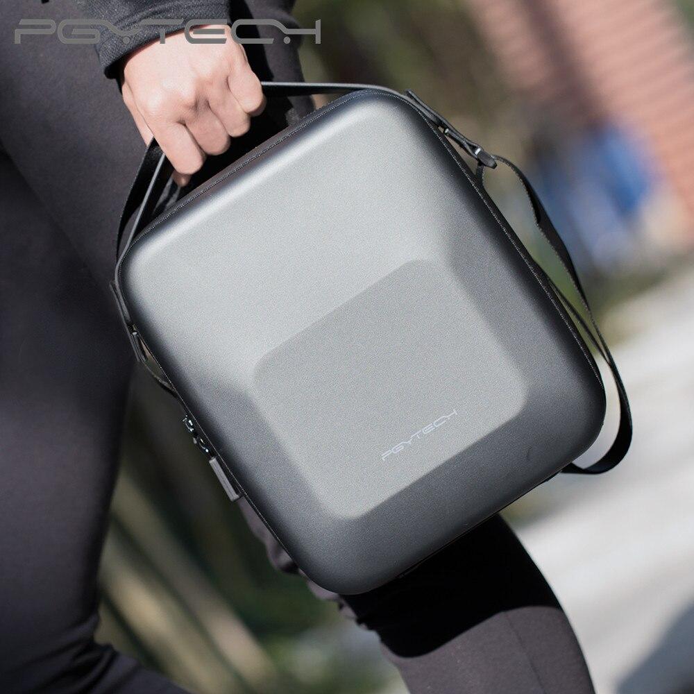 PGYTECH Safety Carrying Case for Mavic Air Waterproof Drone Bag Shoulder Bag Handbag Portable Case for DJI Mavic Air Accessories