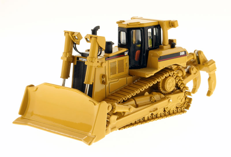 DM 85099 D8R Series II Track Type Tractor toy