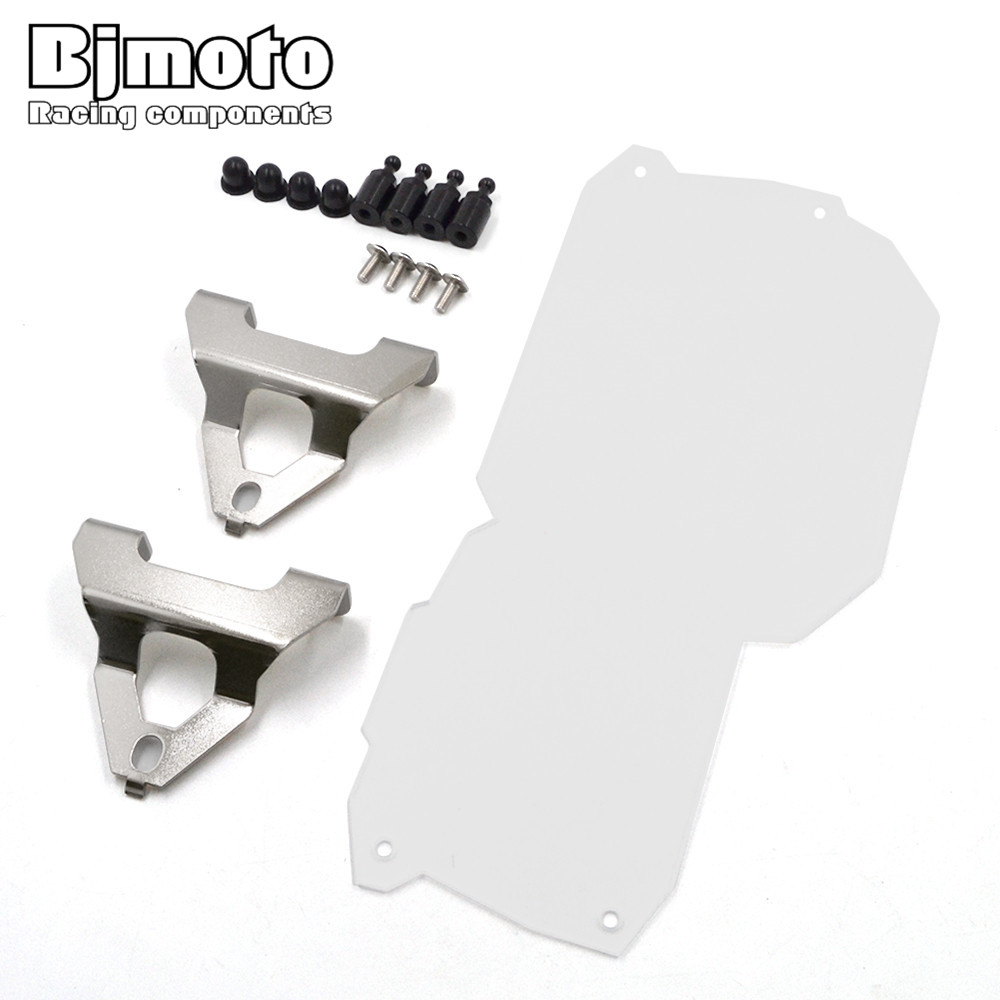 Stainless Steel Headlight Guard For BMW F800GS/ADV F700GS F650GS-Twin 2008-2015 areyourshop sale rear abs sensor protective guard cover fit for bmw f800gs adv f700gs f650gs twin