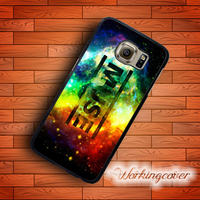 Capa Great Band Muse Case For Samsung Galaxy Note 7 5 4 3 Case Cover For