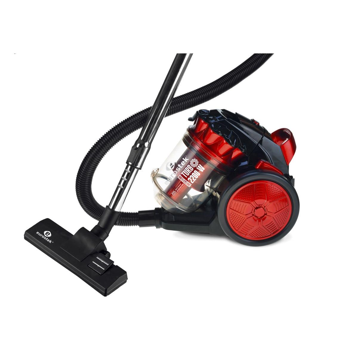 Vacuum cleaner electric Eurostek EVC-3002