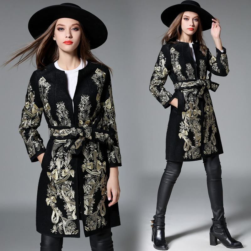 Popular Heavy Wool Coats-Buy Cheap Heavy Wool Coats lots from ...