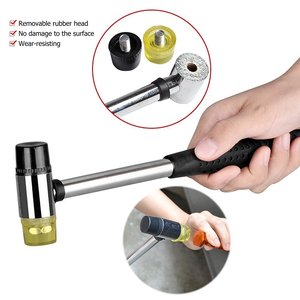 Image 5 - เครื่องมือ PDR Dent Removal Paintless Dent Repair เครื่องมือ Auto Repair เครื่องมือค้อนอลูมิเนียมลง Pen 15 ชิ้น/เซ็ต
