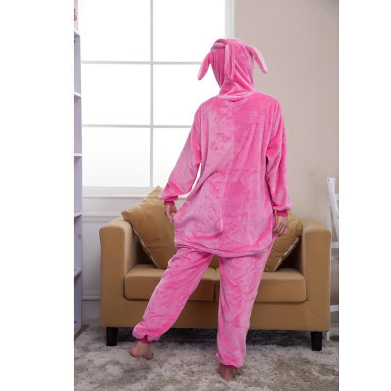 97205ae094 Precios especiales para mujeres Patrón de Costura Trajes de Cosplay Onesies  Pijamas Divertidos Del Sueño Salón de Poliéster Manga Completa de Las  Mujeres en ...