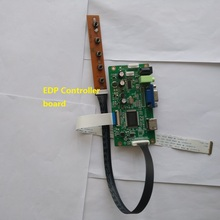 for LTN140HL05-401 EDP HDMI LCD DIY KIT VGA 14″ Controller board monitor DRIVER LED EDP 30Pin 1920×1080 SCREEN display