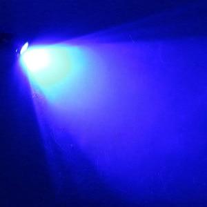 Image 5 - 9 W LED מתחת למים אור כחול/לבן ניקוז תקע מנורת עבור 12 V 24 V הימי סירת יאכטה
