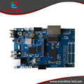 C-Power7200/tarjeta de memoria/Tarjeta Principal Rango De Control de 640x480 píxeles Asíncrono de vídeo LED Placa Principal controlador + 1 unids Tabla de Exploración