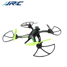 цена на JJR/C JJRC X1 With Brushless Motor 2.4G 4CH 6-Axis Roll Flips Toys Gift RC Drones Quadcopter RTF Vs MJX X101 X102H X8G CX20