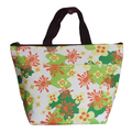 Lunch Box Bag Tote Insulated Cooler Carry Bag