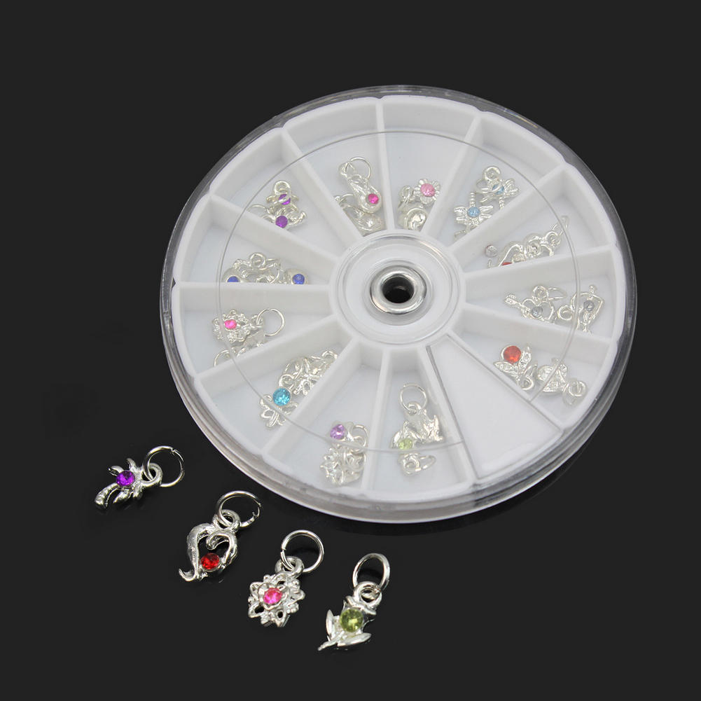 Buy nail dangles charms and get free shipping on AliExpress.com