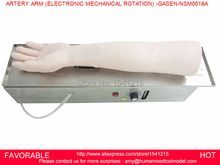 NURSING MODEL,PUNCTURE ARM SIMULATOR, ARTERIOPUNCTURE TRAINING ARM,ARTERY ARM (ELECTRONIC MECHANICAL ROTATION) GASEN-NSM0018A