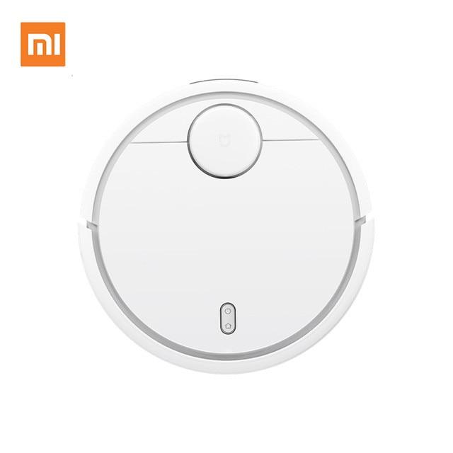 Xiaomi Mijia Original aspiradora Robot inteligente planeado CARGA AUTOMÁTICA LDS escanear cartografía y SLAM 1800 Pa 5200 mAh con Control de APP