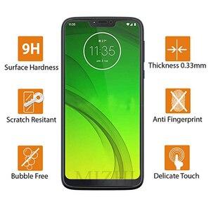 Image 5 - 9D זכוכית עבור Moto G7 כוח מקרה עבור Moto G7 בתוספת לשחק כוח מזג זכוכית על G7Plus G7Play G7Power G 7 7G XT1952 XT1955 כיסוי