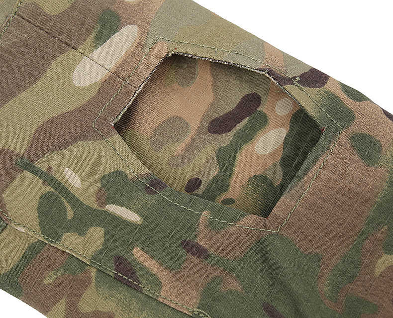 fa1a6932 ... US Camouflage Army T-Shirt Men RU Soldiers Combat Tactical T Shirt  Military Force Multicam