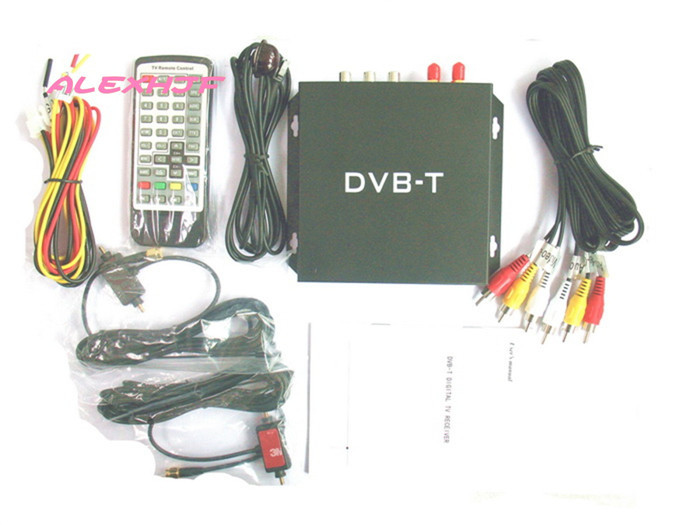 DVB-T998 DVB-T car mobile set top box ,Car HDMI tv box ,Auto SD MPEG4 TV Tuner ,auto dvb-t, car tv receiver, fast shipping catalog online ziar de cluj