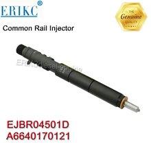 EJBR04501D(A6640170121) форсунка дизельного топлива в сборе EJB R04501D Форсунка EJB R04501D для Ssangyong Actyon Kyron