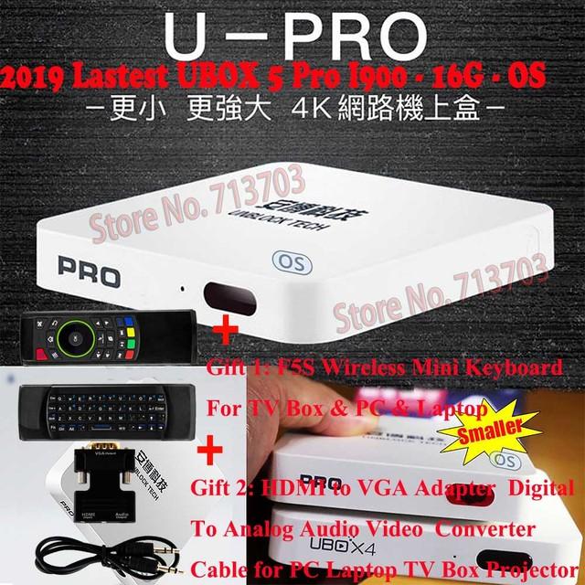 UNBLOCK Android  TV Box 4K   Unblock Tech Upro 2 Gen 6 1000+ live tv  channel