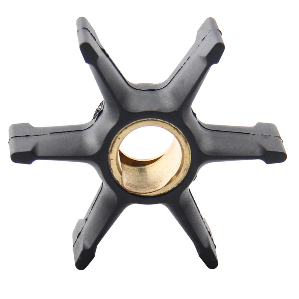 396809 777214 18-3368 Boat Engine Impeller for Johnson Evinrude  OMC BRP 2-stroke 35HP 40HP 45HP 48HP 50HP Outboard Motor