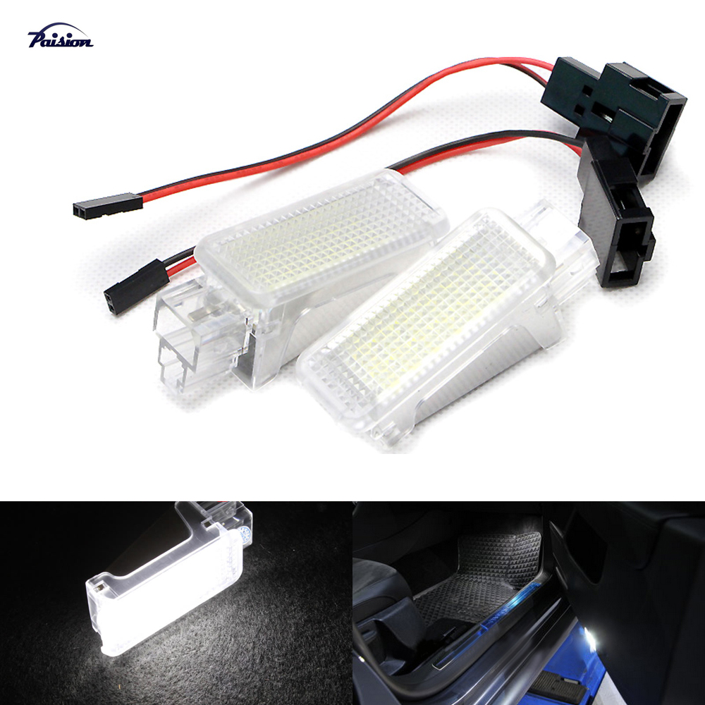 best volkswagen foot light list and get free shipping - d8kdle3e