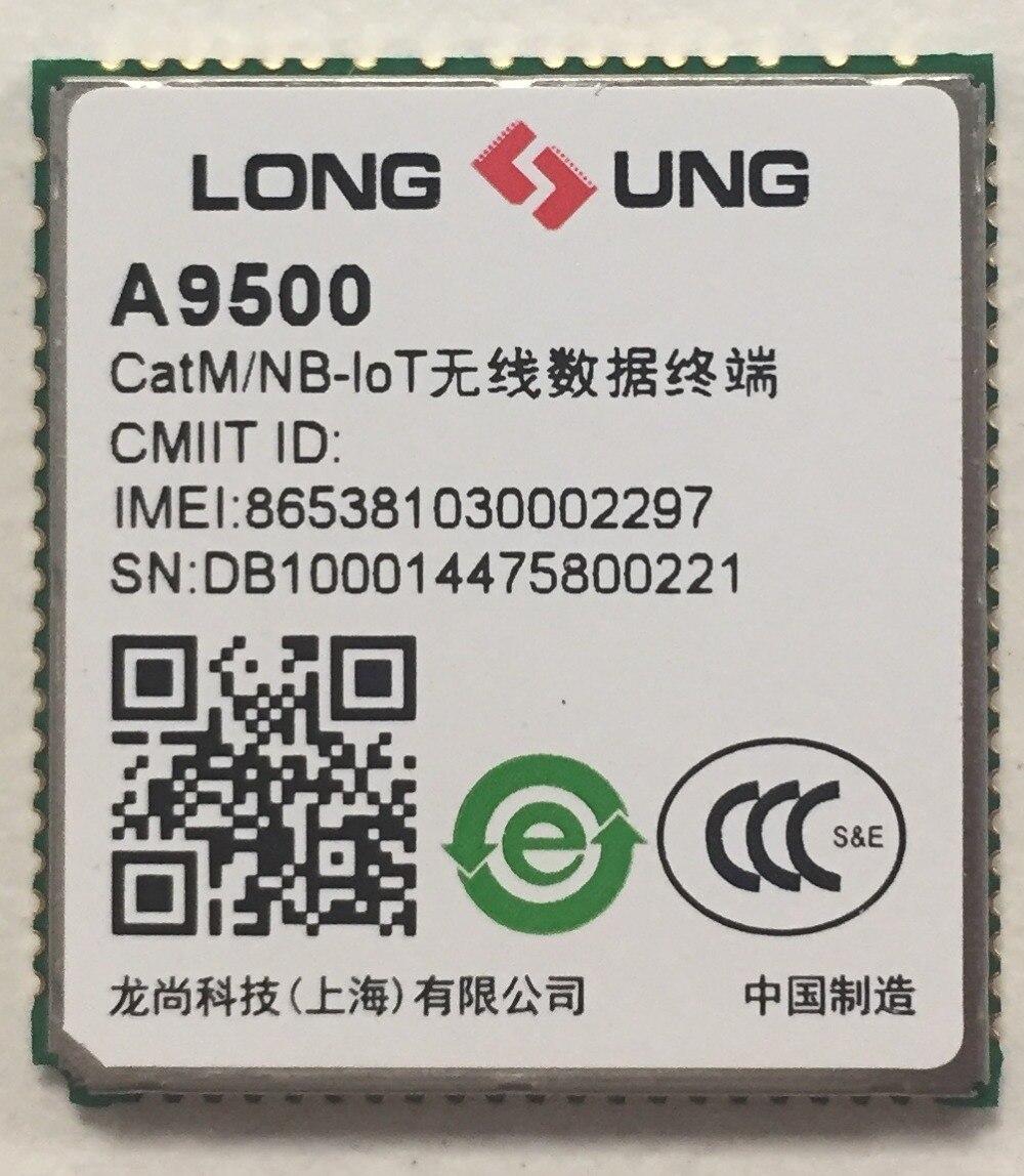 Unlocked LongSung A9500 NBIOT Catm1 eMTC 4G LTE Qualcomm MDM9206 Internet of things module adrian mcewen designing the internet of things